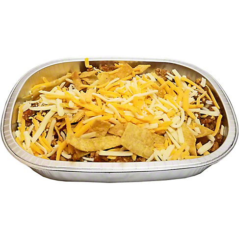 Central Market Small Ancho Turkey and Rice Casserole