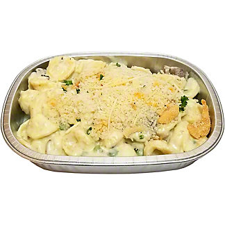 Central Market Small Chicken Carbonara Casserole, ea