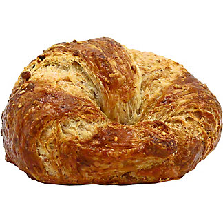 Central Market Whole Grain Croissant , ea