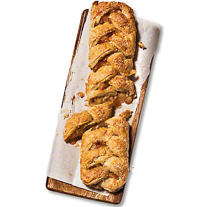 Central Market Apple Strudel with Walnuts, Serves 6-8