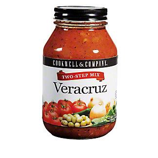 Cookwell & Company Two Step Mix Veracruz, 33 oz