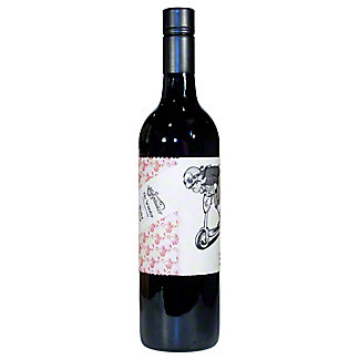 Molly Dooker The Scooter Merlot, 750 ml