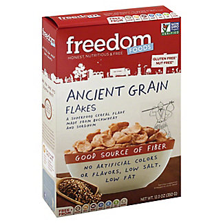 Freedom Foods Ancient Grain Flakes, 12.3 oz