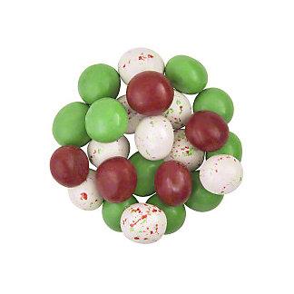 Jelly Belly Christmas Malt Balls, lb