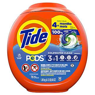 Laundry Detergent Central Market