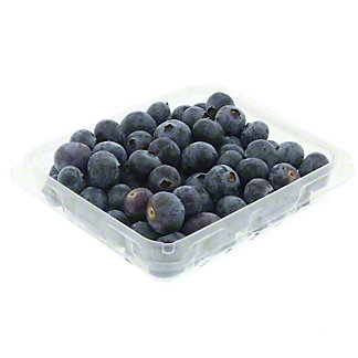 H-E-B Organics Blueberries, 6 oz