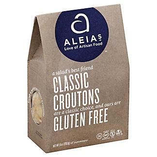 Aleias Croutons Gluten Free Classic,8 OZ