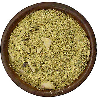 Thai Coconut  Green Curry Powder, ,