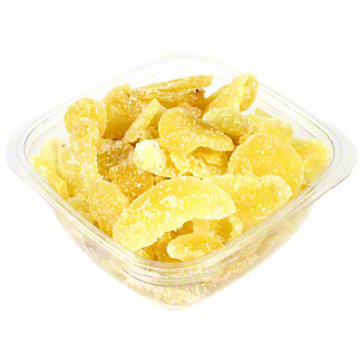 Southern Style Spices Crystallized Ginger, by lb