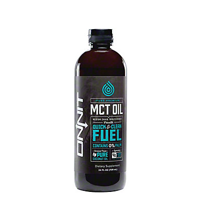 ONNIT Premium MCT Oil,24 OZ