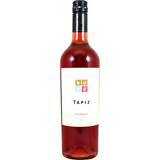 Tapiz Rose of Malbec, 750 mL