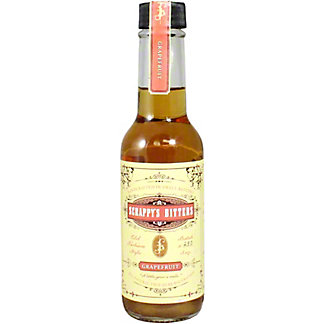 Scrappy's Grapefruit Bitters, 5 oz