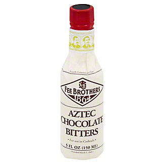 Fee Bros Aztec Chocolate Bitters, 5 OZ