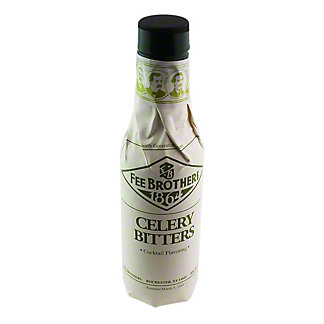 Fee Brothers Celery Bitters,5 Z