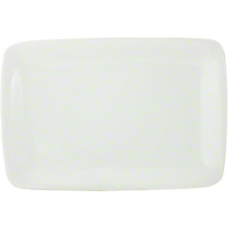 Harold Imports Rectangular Platter 9.5X14 Inches, ea