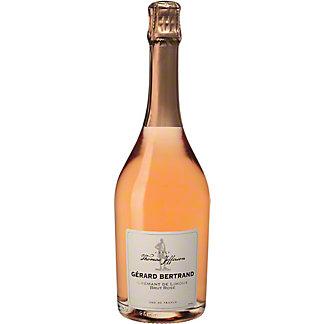 Gerard Bertrand Cremant De Limoux Brut Rose, 750 mL