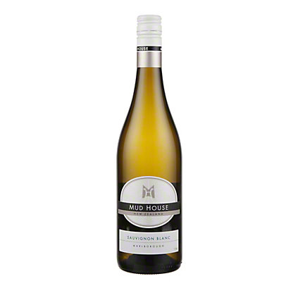 MUD HOUSE Mud House Sauvignon Blanc,750 mL