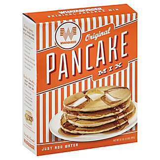 Whataburger Original Pancake Mix,32 oz