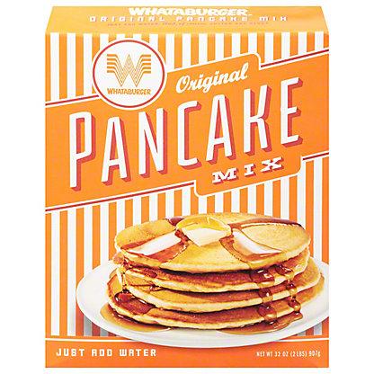 Whataburger Original Pancake Mix,32 oz