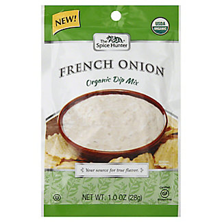 The Spice Hunter Organic French Onion Dip Mix,1.00 oz