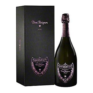 Dom Perignon Rose Gift Box, 750 mL