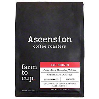 ASCENSION COFFEE Ascension Seasonal Central 2,12 OZ