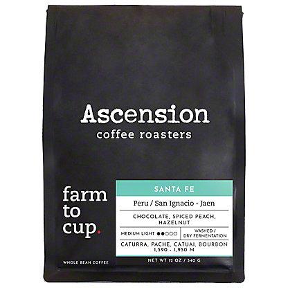 ASCENSION COFFEE Ascension Coffee Hue Hue,12 OZ
