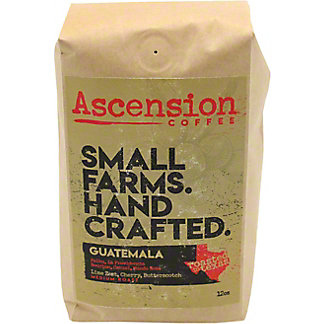 ASCENSION COFFEE Ascension Coffee Hue Hue,12 OZ