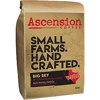Ascension Coffee Beefcake Blend, 12 oz