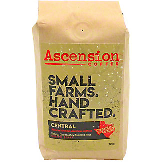 ASCENSION COFFEE Ascension Coffee Central Station,12 OZ