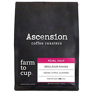 ASCENSION COFFEE Ascension Brazil,12 OZ