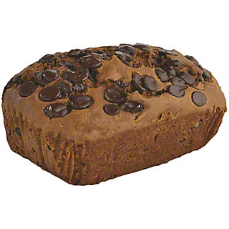 Central Market Chocolate Pumpkin Bread, 21 oz