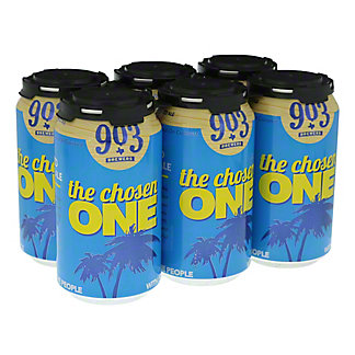 903 Brewers Chosen One Coconut Ale, 6/12 oz