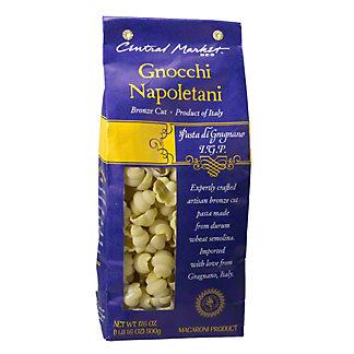 Central Market Gnocchi Napoletani Pasta di Gragnano, 17.6 oz