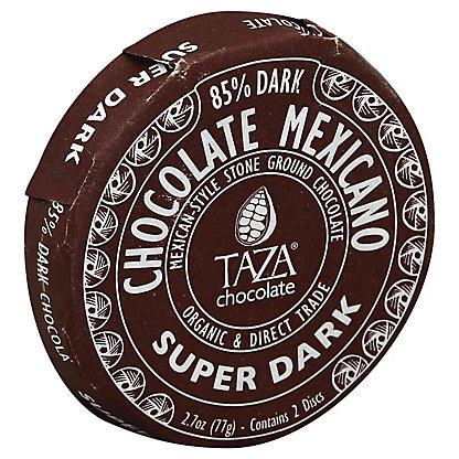 Taza Chocolate Mexicano Disc,2.7 OZ