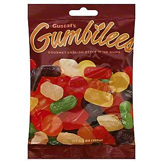 GUMBILEES GOURMET WINE GUM