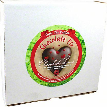 Cheesecake Love Chocolate Pie, 26OZ