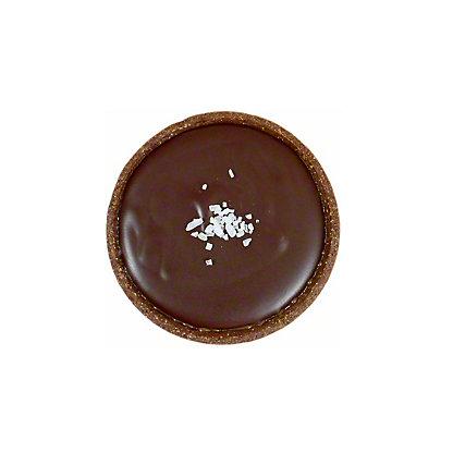 CHOCOLATE SLTD CARAMEL TARTLET