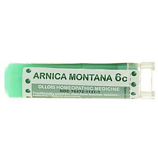 Ollois Arnica 6C, 80 PLT