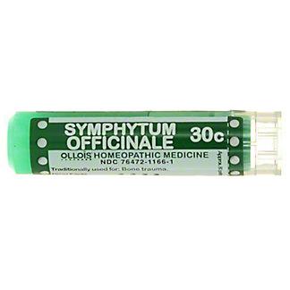 Ollois Symphytum Officinale 30C, 80 PLT