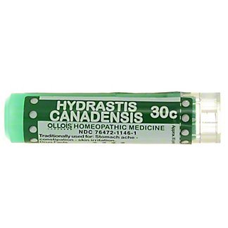 Ollois Hydrastis Canadensis 30C, 80 PLT