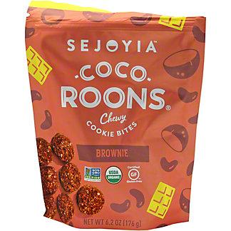 Wonderfully Raw Wonderfully Raw Coco Roons Brownie,8.00 ea