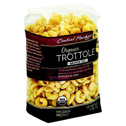 Central Market Organic Trottole Bronze Cut Pasta,16 OZ