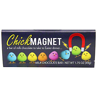 Chick Magnet Candy Bar, 1.75 oz