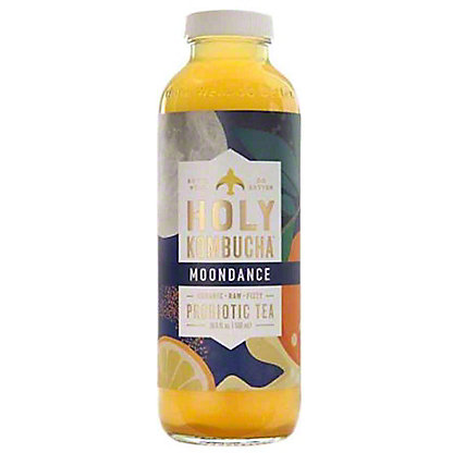 Holy Kombucha Moondance, 16.9OZ
