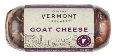 Fresh Goat Cheese – Cranbery Orange & Cinnamon