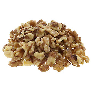 Alpine Pacific Nut Light English Walnuts,sold by the pound