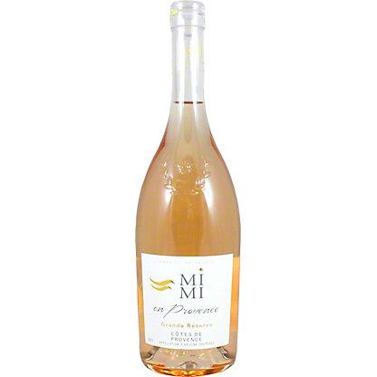 Mimi En Provence Grande Reserve Rose, 750 mL