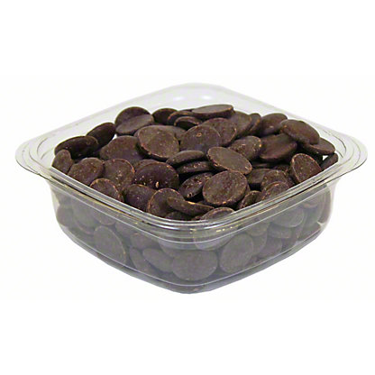 Cacao Barry 64% Cocoa Pistole,LB