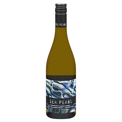 Sea Pearl Sauvignon Blanc, 750 mL